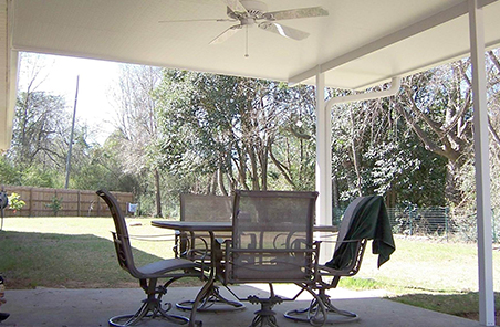 Slidell Patio Covers Inc Awnings Carports Sunrooms